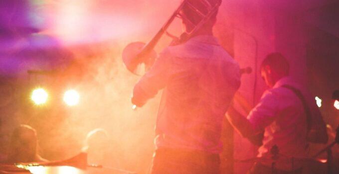 Festival Jazz Panorama de Torrent