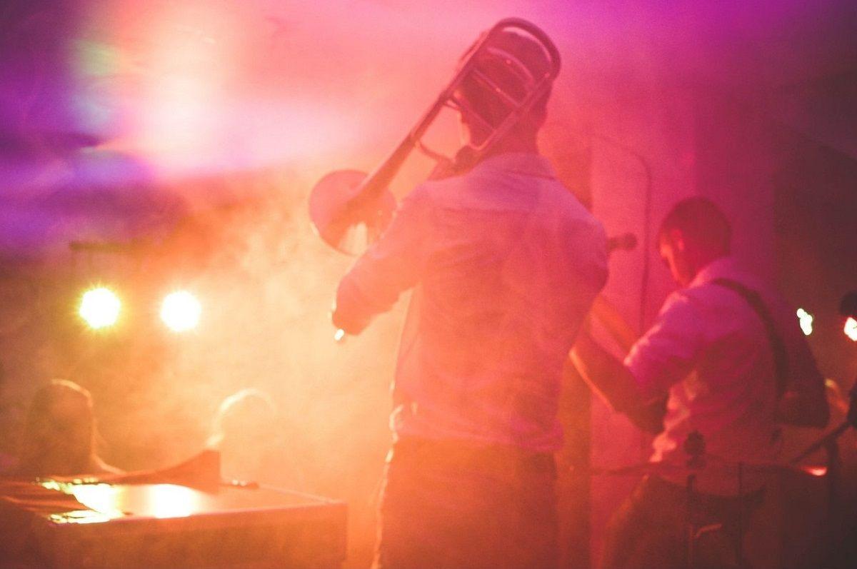 Festival Jazz Panorama de Torrent valencia