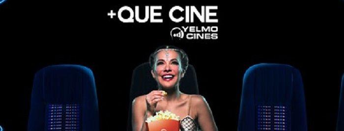 Cine, Yelmo cines