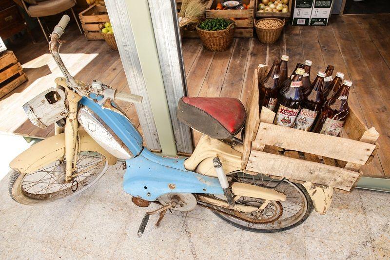 Mercabañal, espacio gastronómico en el barrio de El Cabanyal-Canyamelar valencia