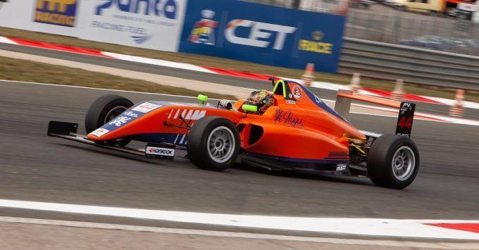 racing weekend circuito ricardo tormo valencia