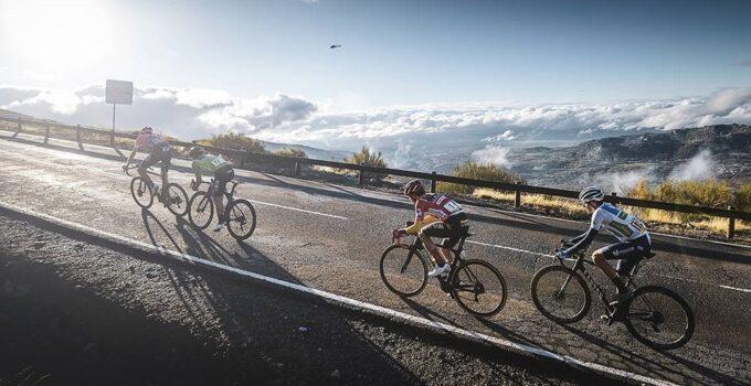 Etapas y Recorrido Vuelta Ciclista a España 2021 en la Comunidad Valenciana