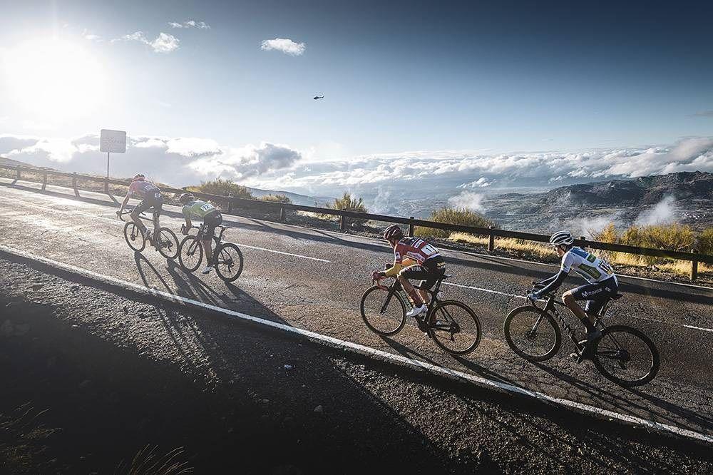 Etapas y Recorrido Vuelta Ciclista a España 2021 en la Comunidad Valenciana valencia