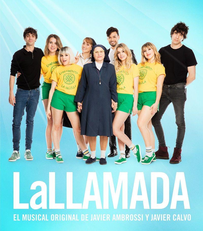 300 La Llamada Cast Authors 2