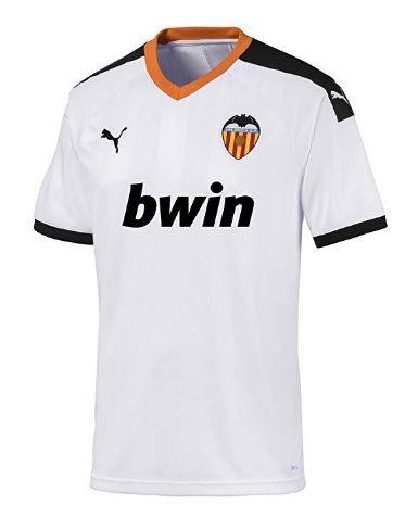 Tienda del Valencia CF. Comprar camiseta