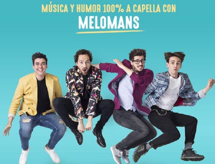 melomans 550