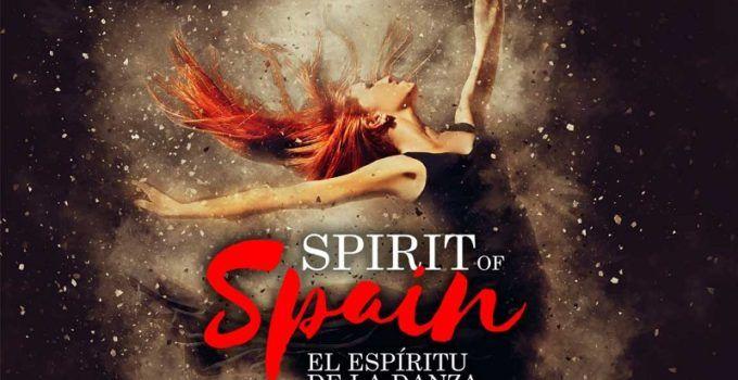 spirit spain web