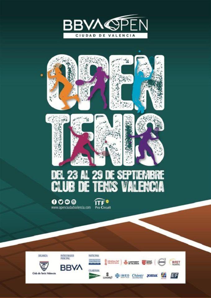 Club de Tenis Valencia, Tenis