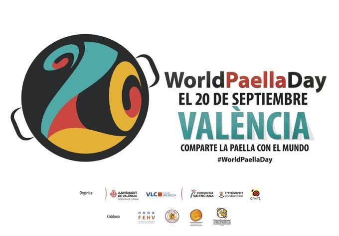 dia mundial de la paella valencia