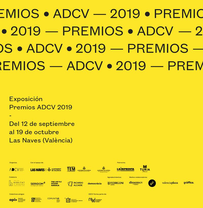 expo ADCV