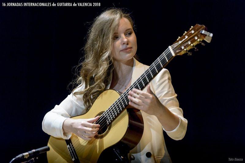 Jornadas Internacionales de Guitarra de Valencia valencia