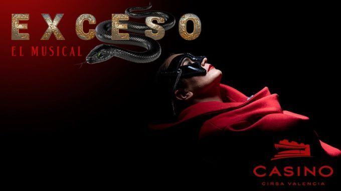 Exceso Casino Cirsa Valencia