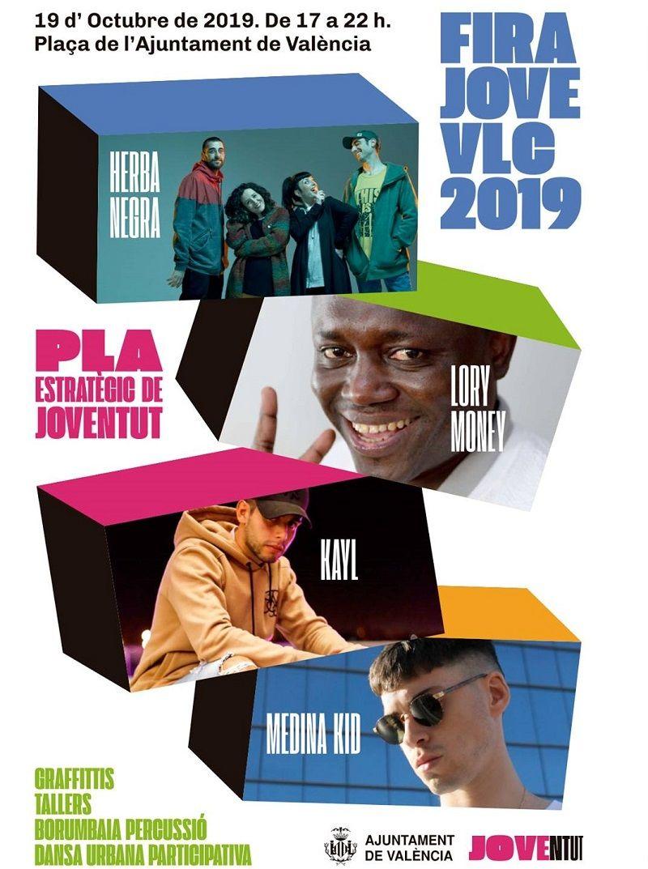 fira jove valencia 2019