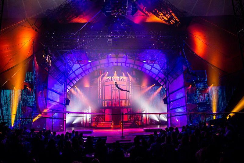 Hotel Habana Show, llega el espectáculo valencia