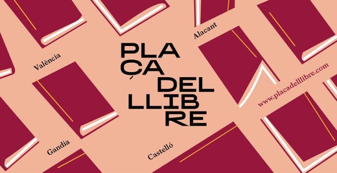 Nueva edición de la 'Plaça del Llibre'