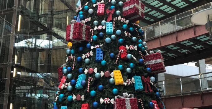 Navidad en Aqua Multiespacio valencia