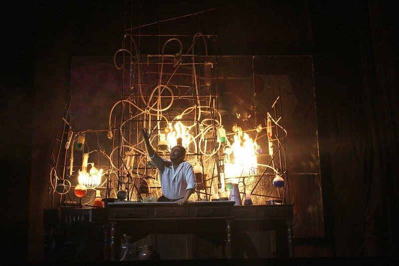Musicales en Valencia, Teatro Olympia