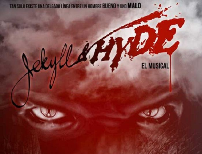 """""""Jekyll y Hyde, el musical"""" en el Teatro Olympia valencia"""