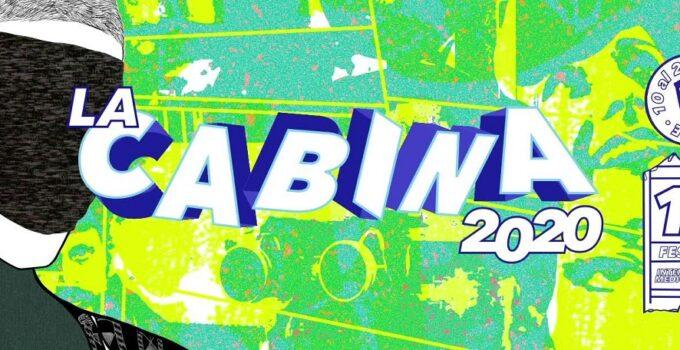 La Cabina. Festival Internacional de Mediometrajes de Valencia