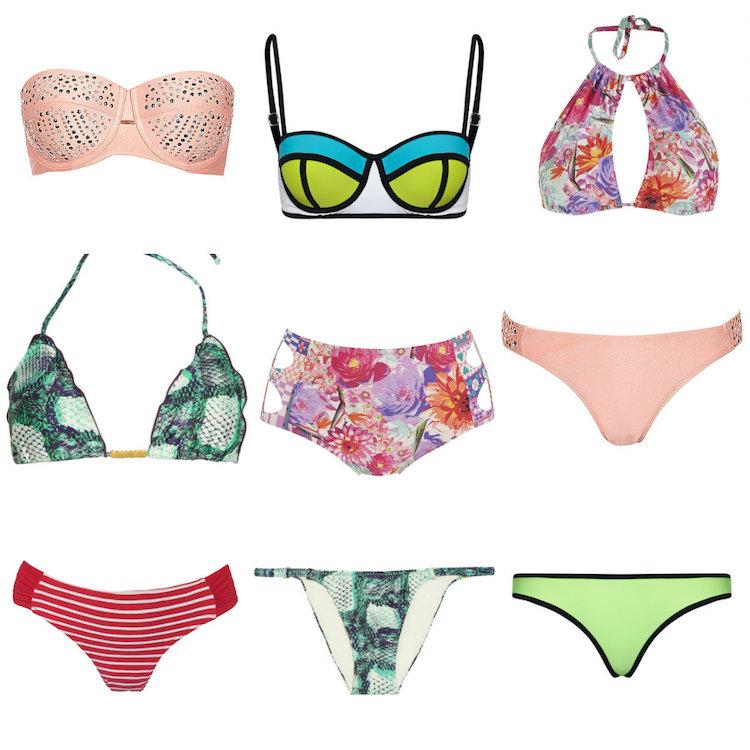 Mejores Marcas Bikinis