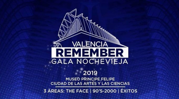 nochevieja remember