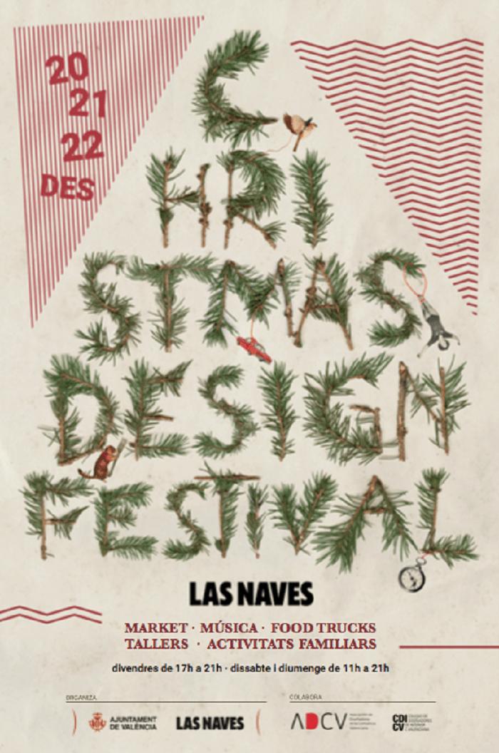 CARTEL CHRISTMAS DESIGN FESTIVAL