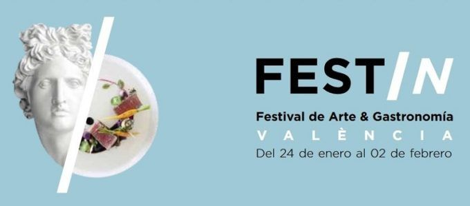 Festin arte gastronomia