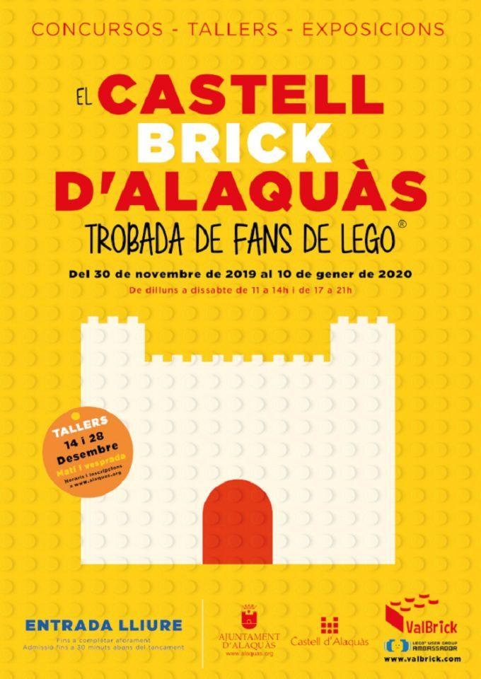 LEGOCastell 1