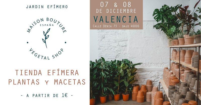jardin efimero valencia