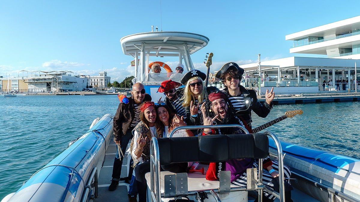 Navidad en La Marina de Valencia valencia