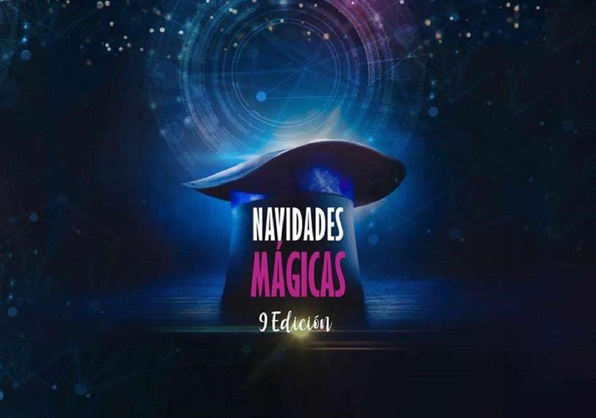 Navidades mágicas en el Teatro Talia valencia