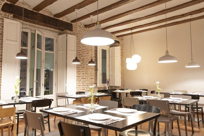 Restaurante Oslo 24
