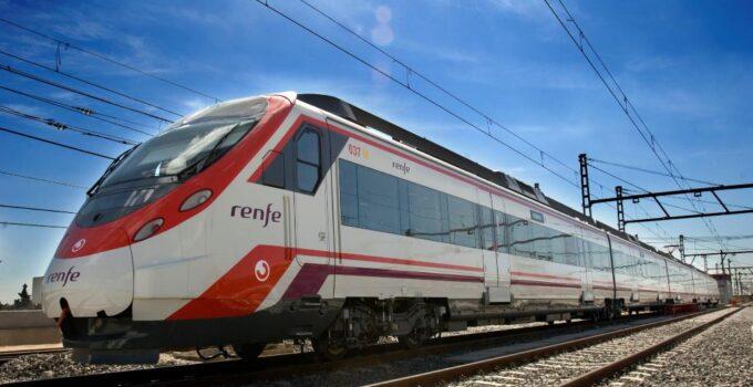 Trenes Cercanías Valencia: Mapa de las líneas, horarios y tarifas