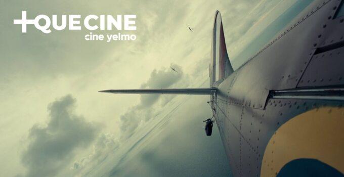 + Que Cine en Yelmo Cines