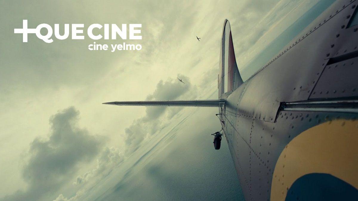 que cine
