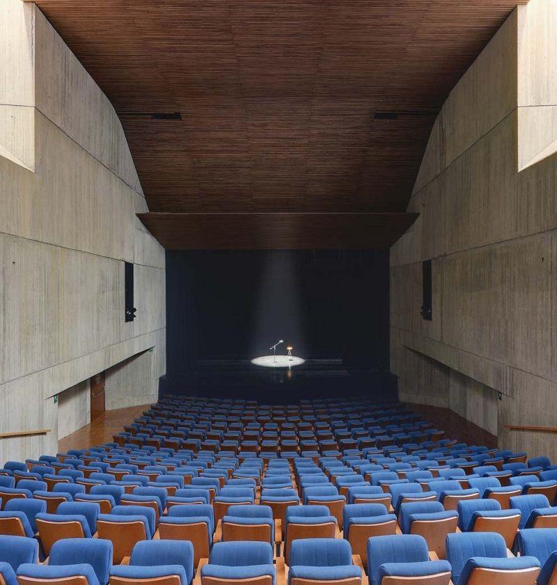 Sala Principal teatre el musical