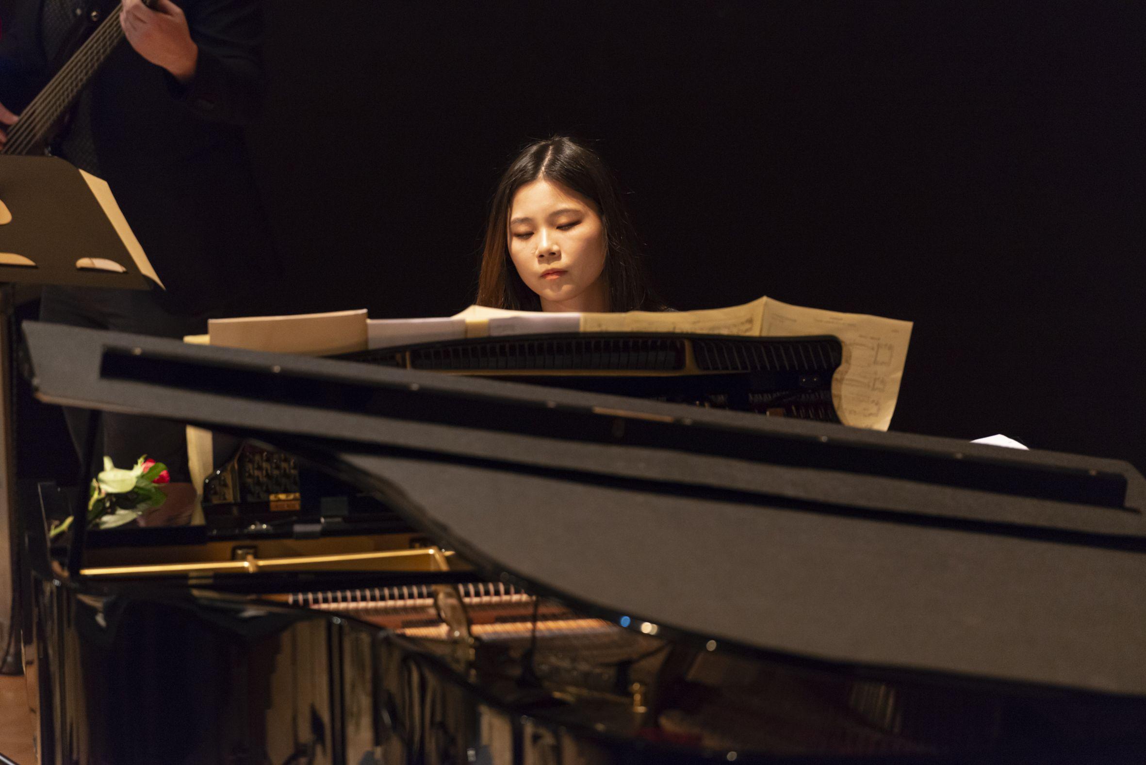 Concierto gratuito de Berklee College of Music a les Arts valencia