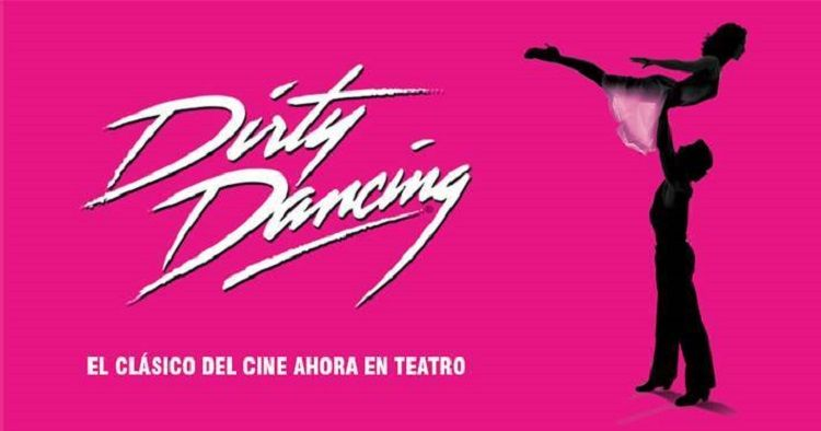 dirty dancing olympia