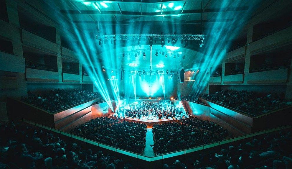 Film Symphony Orchestra, te presenta la mejor música de cine valencia