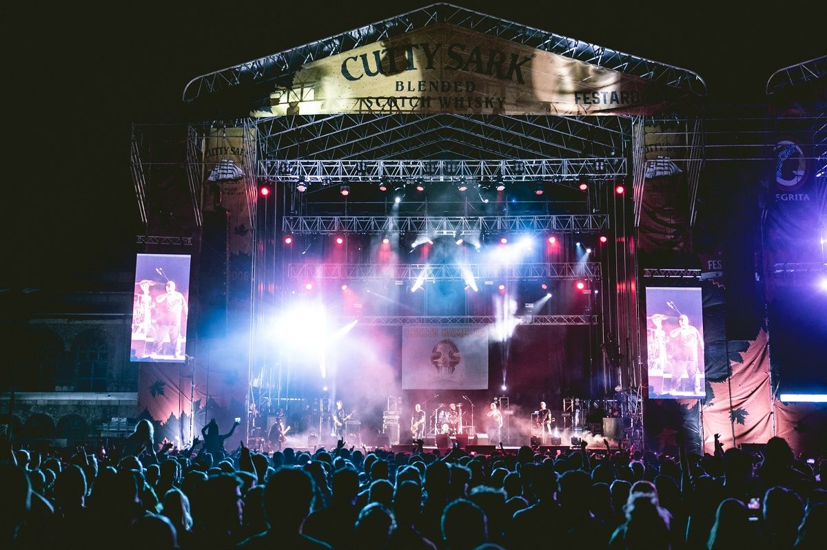 Festival Festardor 2021 valencia