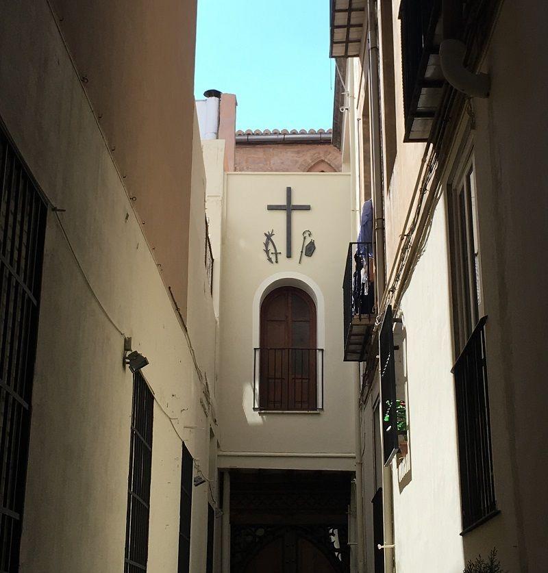 iglesia de san nicolas valencia 2