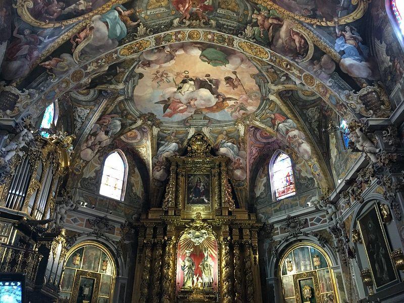 iglesia de san nicolas valencia 4