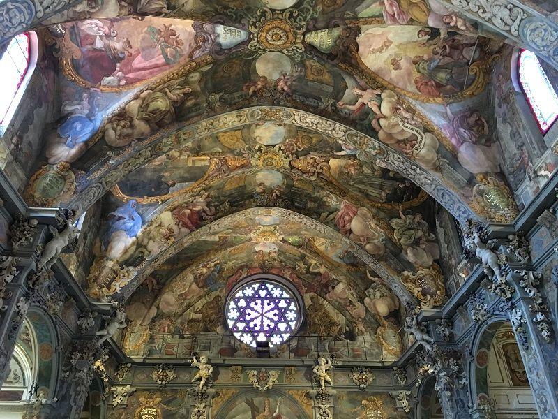 iglesia de san nicolas valencia 6