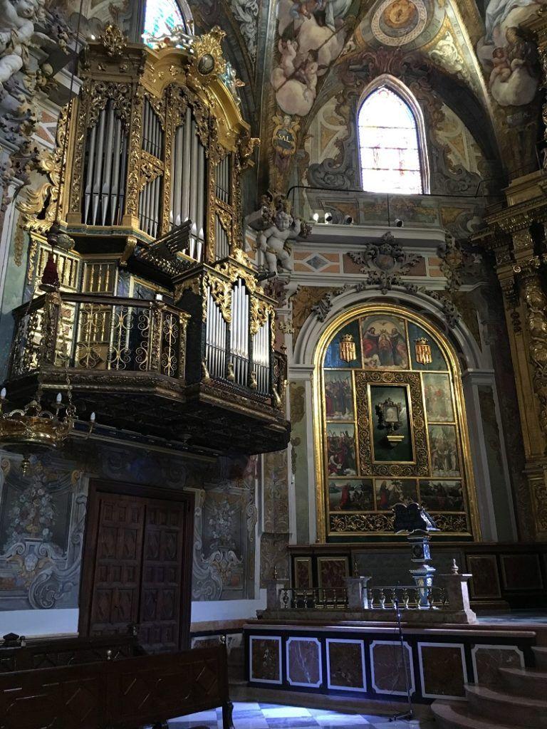 iglesia de san nicolas valencia 9