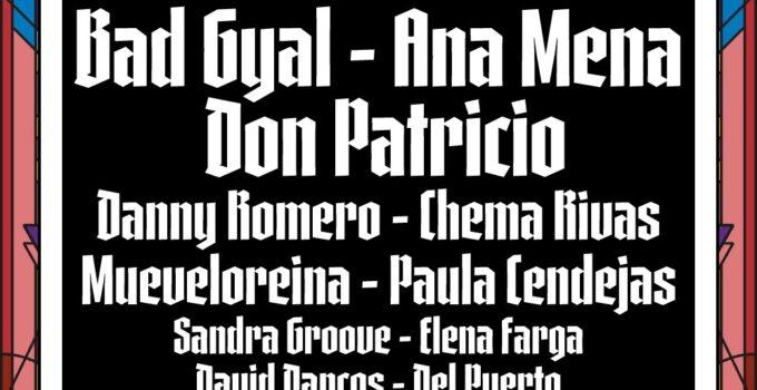 Festival BIG SOUND Valencia