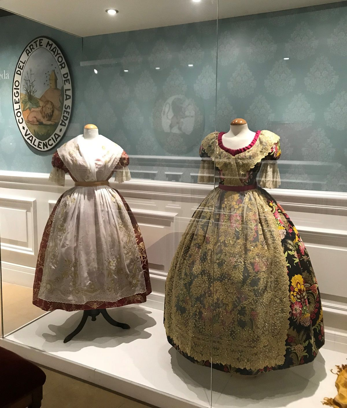 museo de la seda valencia 1