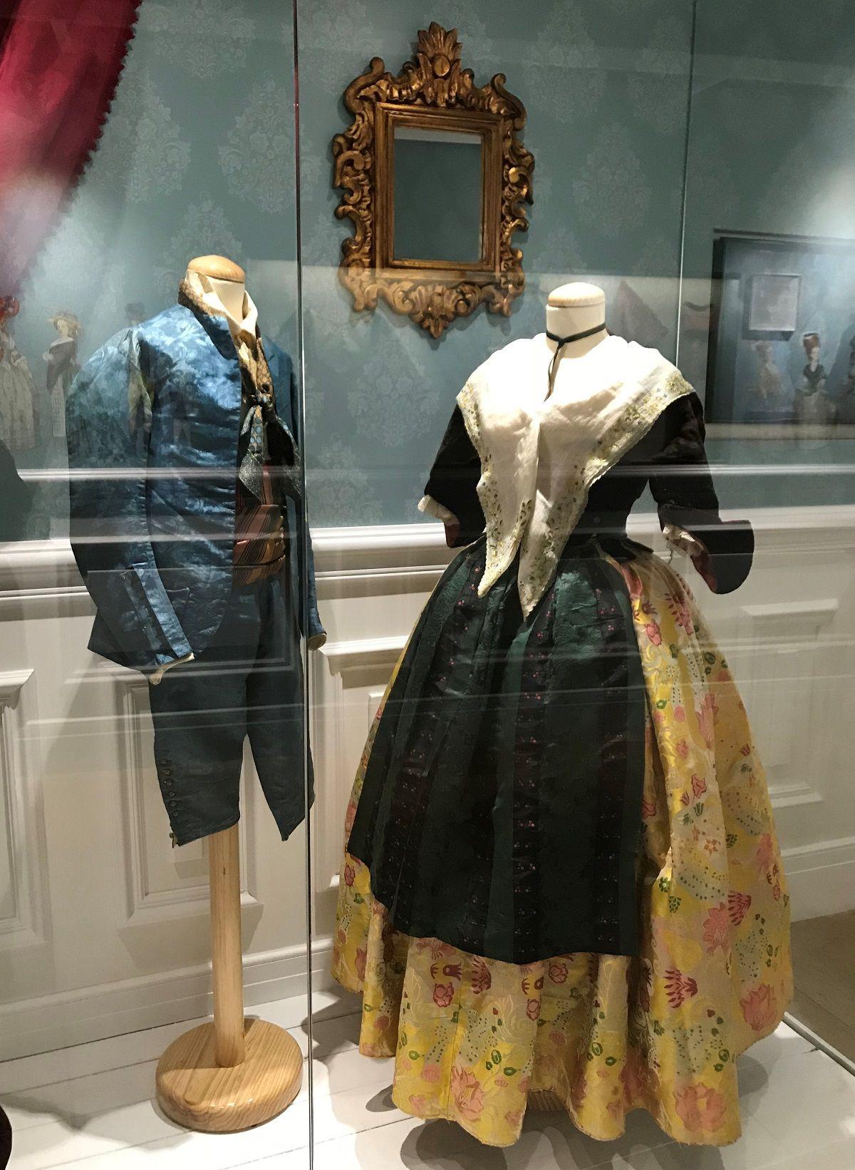 museo de la seda valencia 4