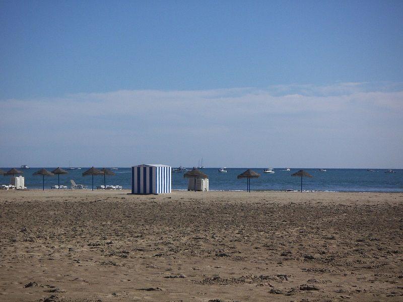 playa arenas