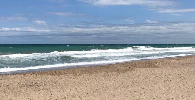 Playas con bandera azul en 2021: Castellón, Valencia y Alicante