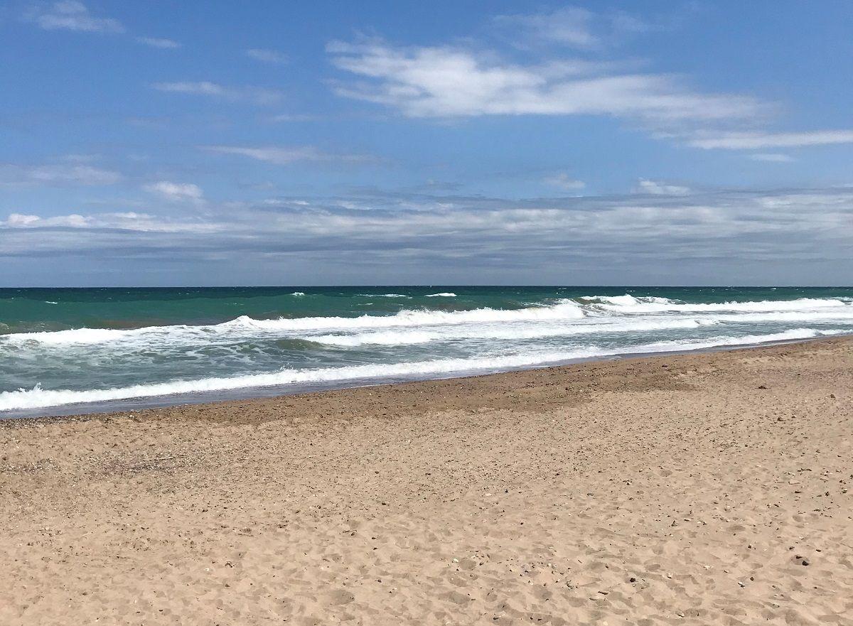Playas de Pinedo, El Saler y La Devesa valencia
